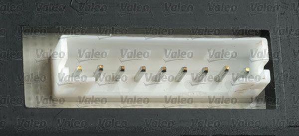 Conmutador en la columna de dirección VALEO 251639 evaluación