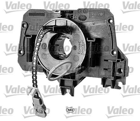 Wickelfeder, Airbag 251645 VALEO 251645 in Original Qualität