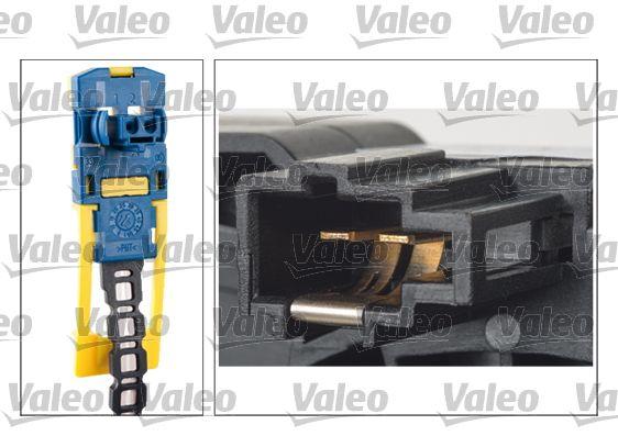 Wickelfeder, Airbag VALEO 251645 Bewertung