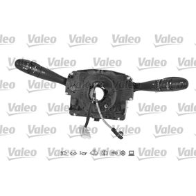 2015 Peugeot 207 Hatchback 1.4 HDi Steering Column Switch 251637