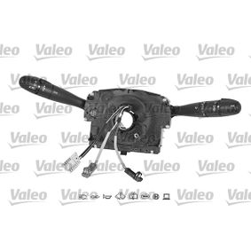 2007 Peugeot 207 Hatchback 1.4 HDi Steering Column Switch 251635