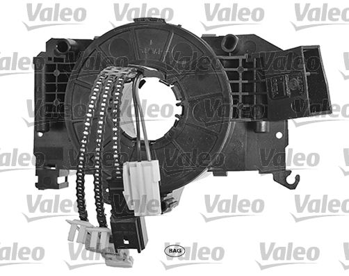 Wickelfeder, Airbag 251647 VALEO 251647 in Original Qualität