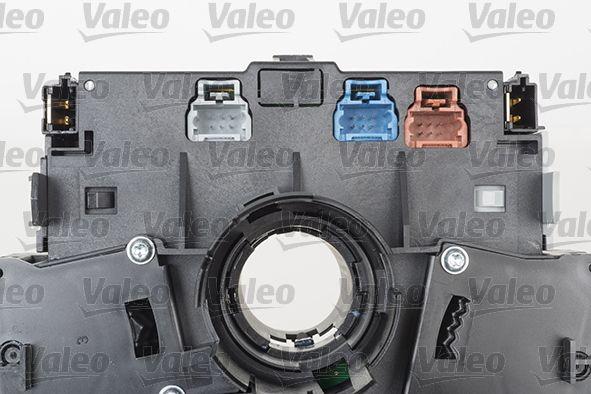 Steering Column Switch VALEO 251633 3276422516338