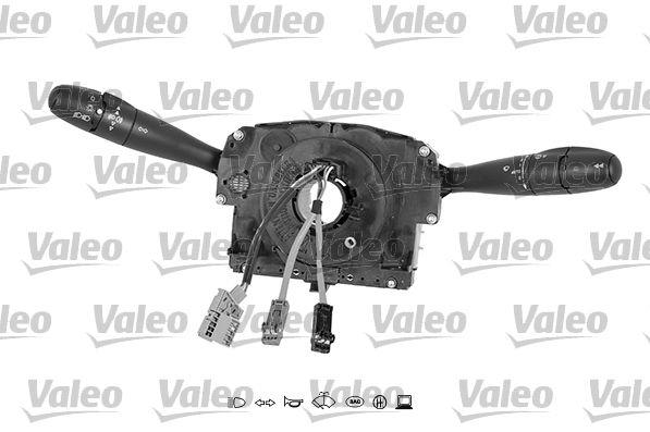 Steering Column Switch 251630 VALEO 251630 original quality
