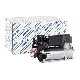WABCO  415 403 303 0 Compresseur, système d'air comprimé