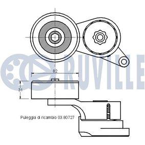 Generatorfreilauf mit OEM-Nummer 2315-1JD20A