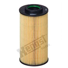 2012 KIA Ceed ED 1.6 CRDi 90 Oil Filter E208H D224