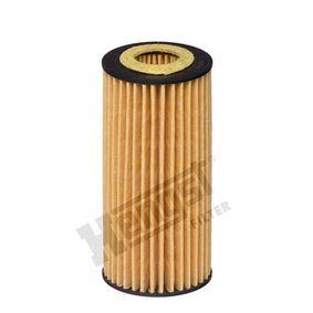 Ölfilter Ø: 53,0mm, Innendurchmesser 2: 22,0mm, Höhe: 112,0mm mit OEM-Nummer 06K 115 562