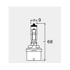 OSRAM 880 Bewertung