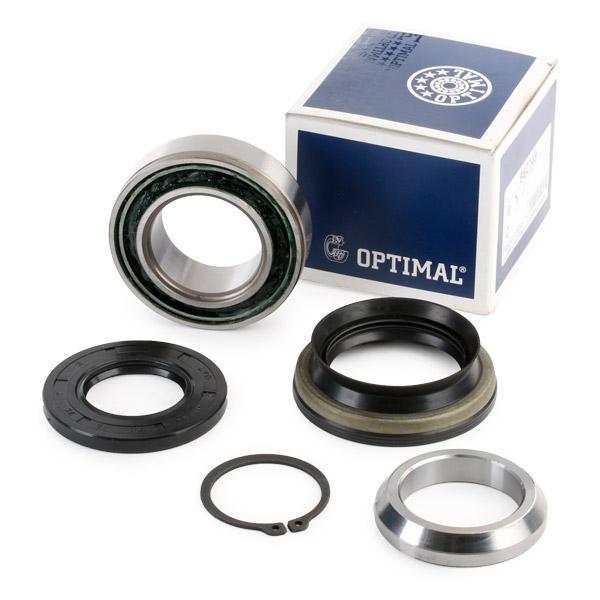 Radlagersatz OPTIMAL 962749 4031185375283