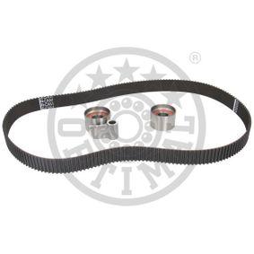 Timing Belt Set Width: 36mm with OEM Number 1350562020