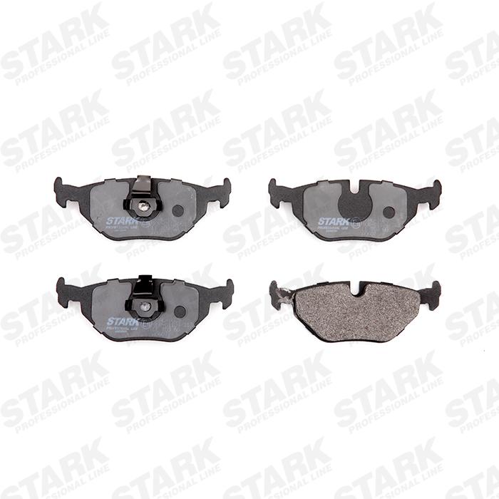 Bremsklötze STARK SKAL-1025 4059191000715
