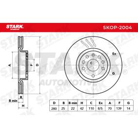 STARK SKOP-2004 EAN:4059191000814 Shop