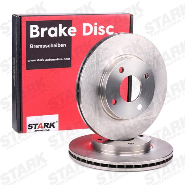 Disc Brakes STARK SKFO-2005 expert knowledge