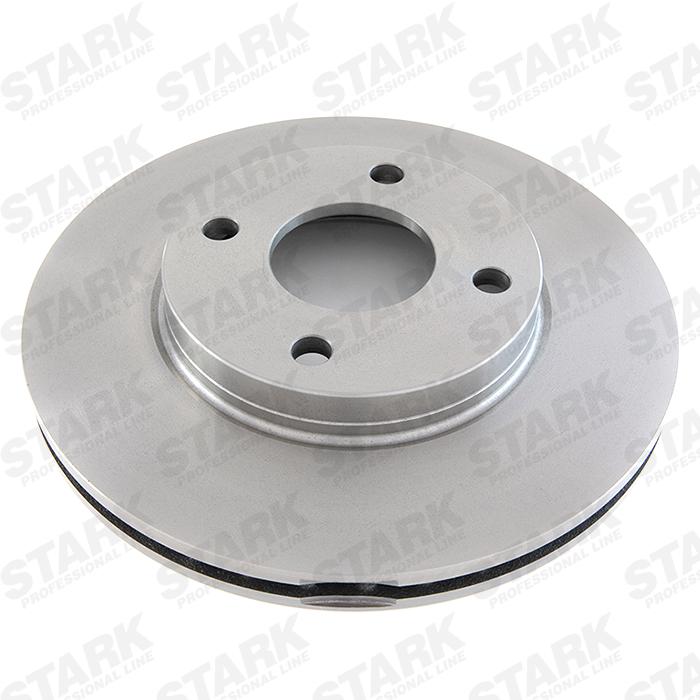 Disc Brakes STARK SKFO-2005 4059191000821