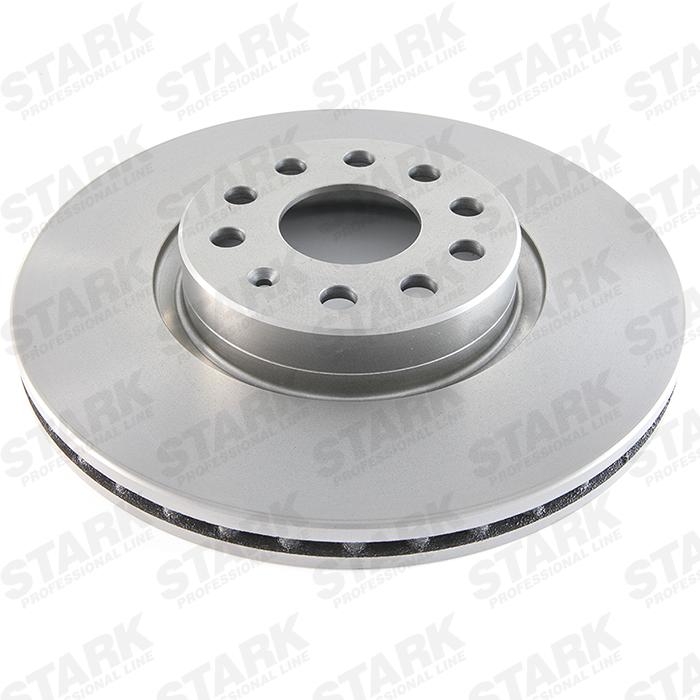 Bremsscheiben Satz STARK SKAD-2030 4059191001095