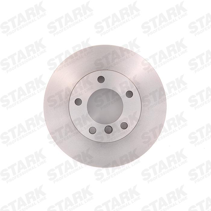Bremsscheiben Satz STARK SKBM-2031 4059191001101