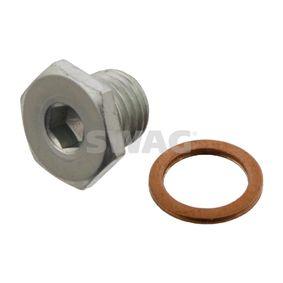 Sealing Plug, oil sump 20 93 0968 3 Saloon (E46) 316i 1.6 MY 2003