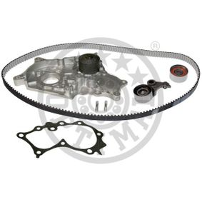 Water Pump & Timing Belt Set SK-1589AQ1 RAV 4 II (CLA2_, XA2_, ZCA2_, ACA2_) 2.0 D 4WD (CLA20_, CLA21_) MY 2004