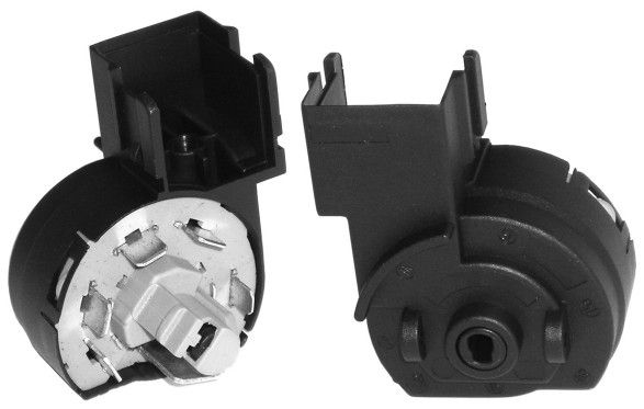 ERA  662244 Ignition- / Starter Switch Number of connectors: 6