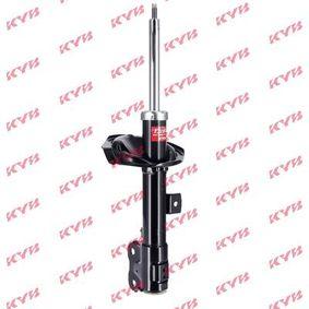 KYB 339253 Bewertung
