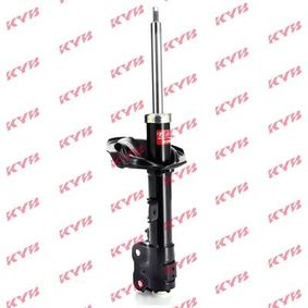 KYB Excel-G 339254 Stoßdämpfer