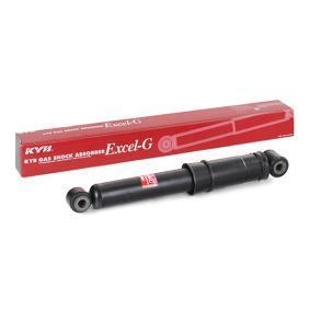 KYB Excel-G 344709 Stoßdämpfer