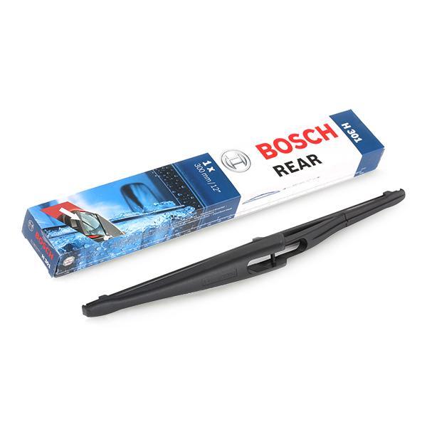 Windscreen Wiper 3 397 004 629 BOSCH H301 original quality