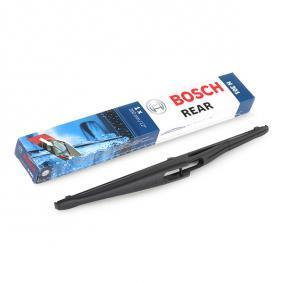 Wiper Blade 3 397 004 629 3008 (0U_) 1.6 BlueHDi 115 MY 2014