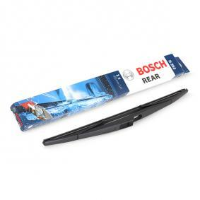 Sensor del Pedal del Acelerador PEUGEOT 307 SW (3H) 1.6 BioFlex de Año 09.2007 109 CV: Escobilla (3 397 004 631) para de BOSCH