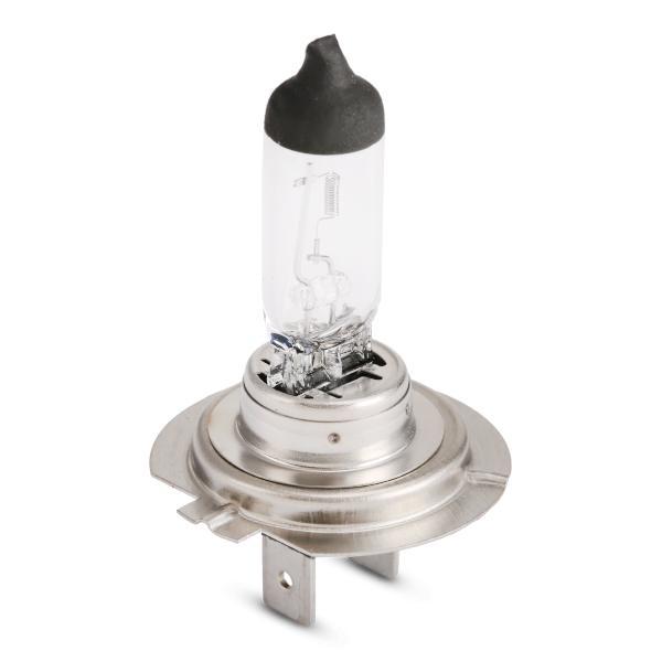 Bulb, spotlight BOSCH 12V55WH7PURELIGHT rating