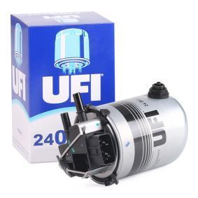 Fuel filter 24.061.01 Qashqai / Qashqai +2 I (J10, NJ10) 1.6 dCi All-wheel Drive MY 2012