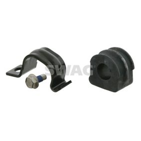 Repair Kit, stabilizer suspension 17,0mm with OEM Number 1J0411314S