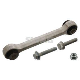 Koppelstange Länge: 170mm mit OEM-Nummer 4H0 411 317 A