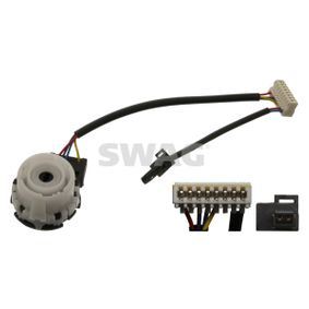 Ignition- / Starter Switch Number of connectors: 8 with OEM Number 1K5953503FB9B9