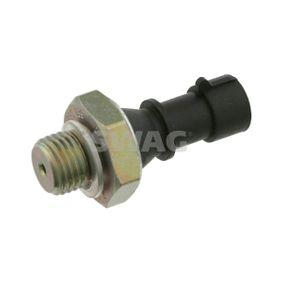 Sensor de Presión de Aceite DAEWOO LANOS (KLAT) 1.5 de Año 05.1997 86 CV: Interruptor de control de la presión de aceite (40 23 0001) para de SWAG