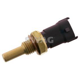 Sensore, Temperatura refrigerante N° raccordi: 2, Apert. chiave: 19 con OEM Numero 55 566 146