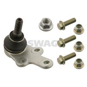 SWAG  50 93 0380 Trag- / Führungsgelenk Konusmaß: 21mm