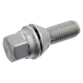SWAG  60 92 7756 Radschraube Stahl