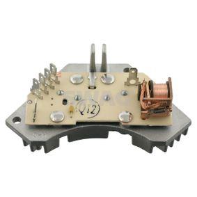 Elemento de control, aire acondicionado Nº de artículo 62 92 8311 120,00€