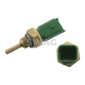 Sensor, coolant temperature 70 92 8378 PUNTO (188) 1.2 16V 80 MY 2004