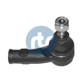 Spurstangenkopf Länge: 75mm mit OEM-Nummer 1J0 422 812 A