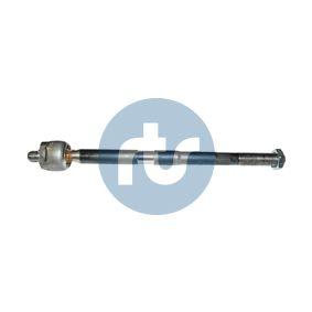 Tie Rod Axle Joint 92-00665 Focus 2 (DA_, HCP, DP) 1.8 Flexifuel MY 2006
