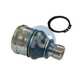 RTS Trag- / Führungsgelenk 93-09760 mit OEM-Nummer 5105041AI