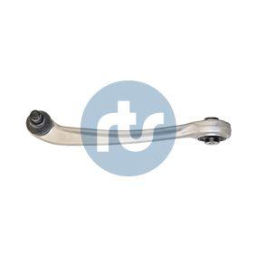 Lenker, Radaufhängung Länge: 273mm mit OEM-Nummer 8D0 407 505A