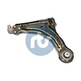 Barra oscilante, suspensión de ruedas con OEM número 638 330 00 10