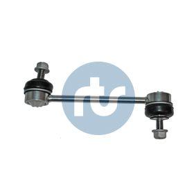 RTS  97-00782 Koppelstange Länge: 160mm