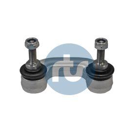RTS Koppelstange 97-05962 für AUDI A6 (4B2, C5) 2.4 ab Baujahr 07.1998, 136 PS