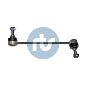 Rod / Strut, stabiliser Length: 197,5mm with OEM Number 54830 1C100
