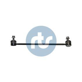 Koppelstange Länge: 359mm mit OEM-Nummer 3135 6 750 704
